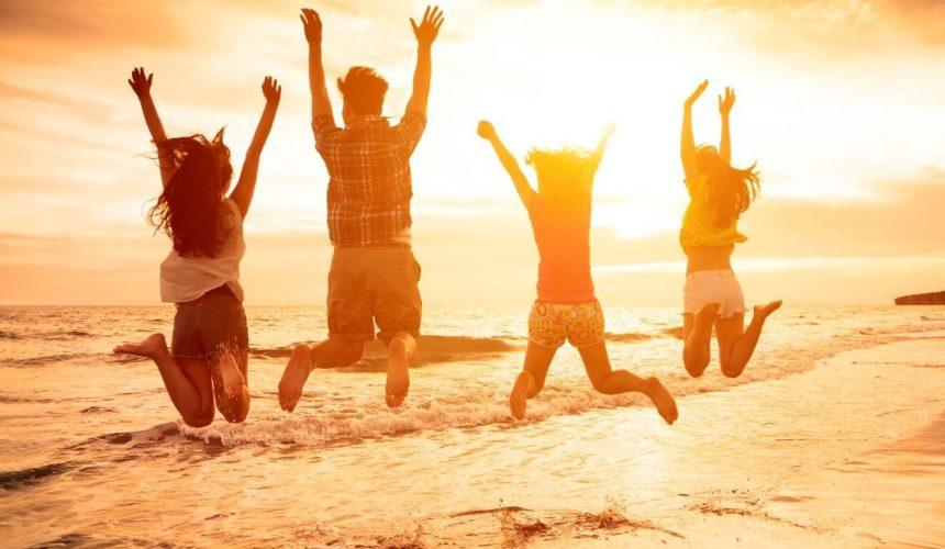 Išnaudokite vasaros privalumus mokydamiesi anglų kalbos